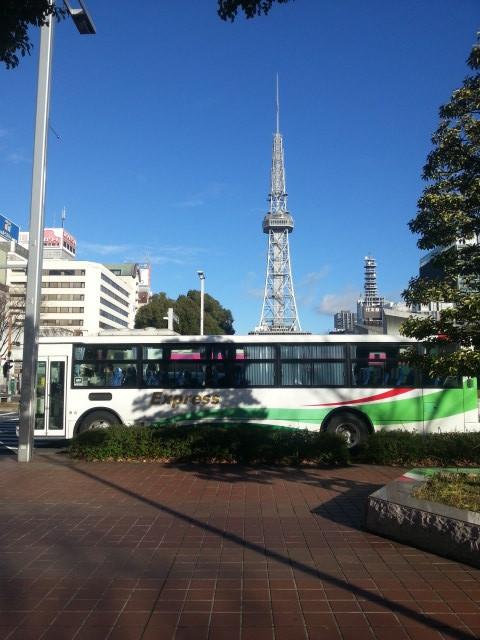20151229_091227 栄 - 東濃バス