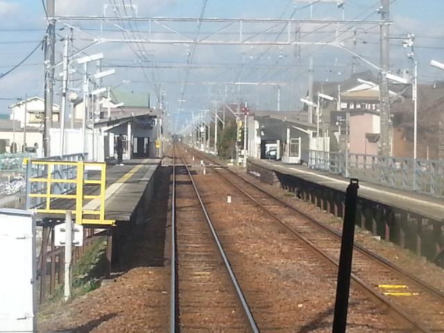 20160107_135943 名鉄一宮いき急行 - 上丸渕(かみまるぶち)