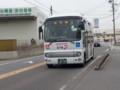 20160123_130035 古井町内会バス停 - 桜井線バス