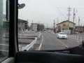 20160123_130653 桜井線バス - みぎにまがって桜井駅え