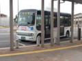 20160123_130820 桜井駅 - 桜井線バス