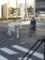 20160202_081002 名鉄バス - モアイ交差点