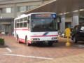 20160229_080940 更生病院 - 名鉄バス