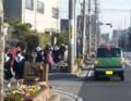 20160304_081402 名鉄バス - 錦町小学校南交差点てまえ 620-480