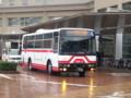 20160307_080629 更生病院 - 名鉄バス
