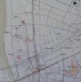 20160321_141004 西枇杷島 - 美濃路散策コース地図 2160-2190