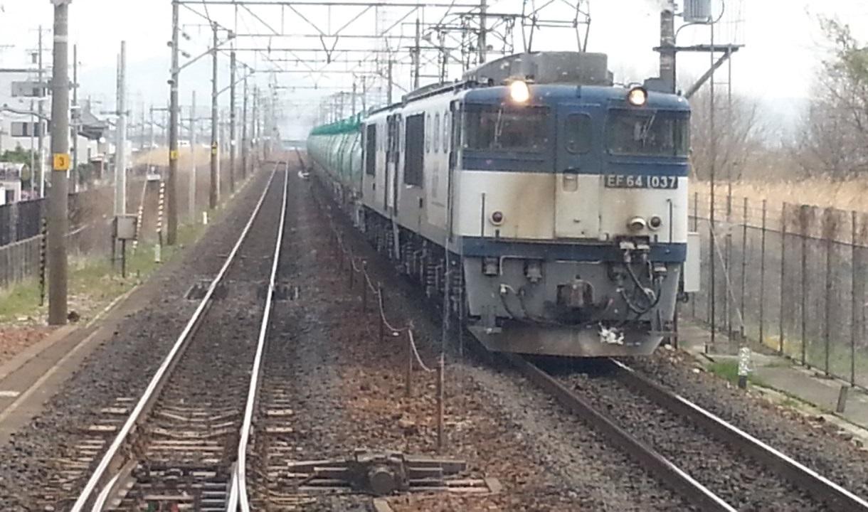 20160330_104701 中津川いき快速 - 春日井すぎ 1220-720