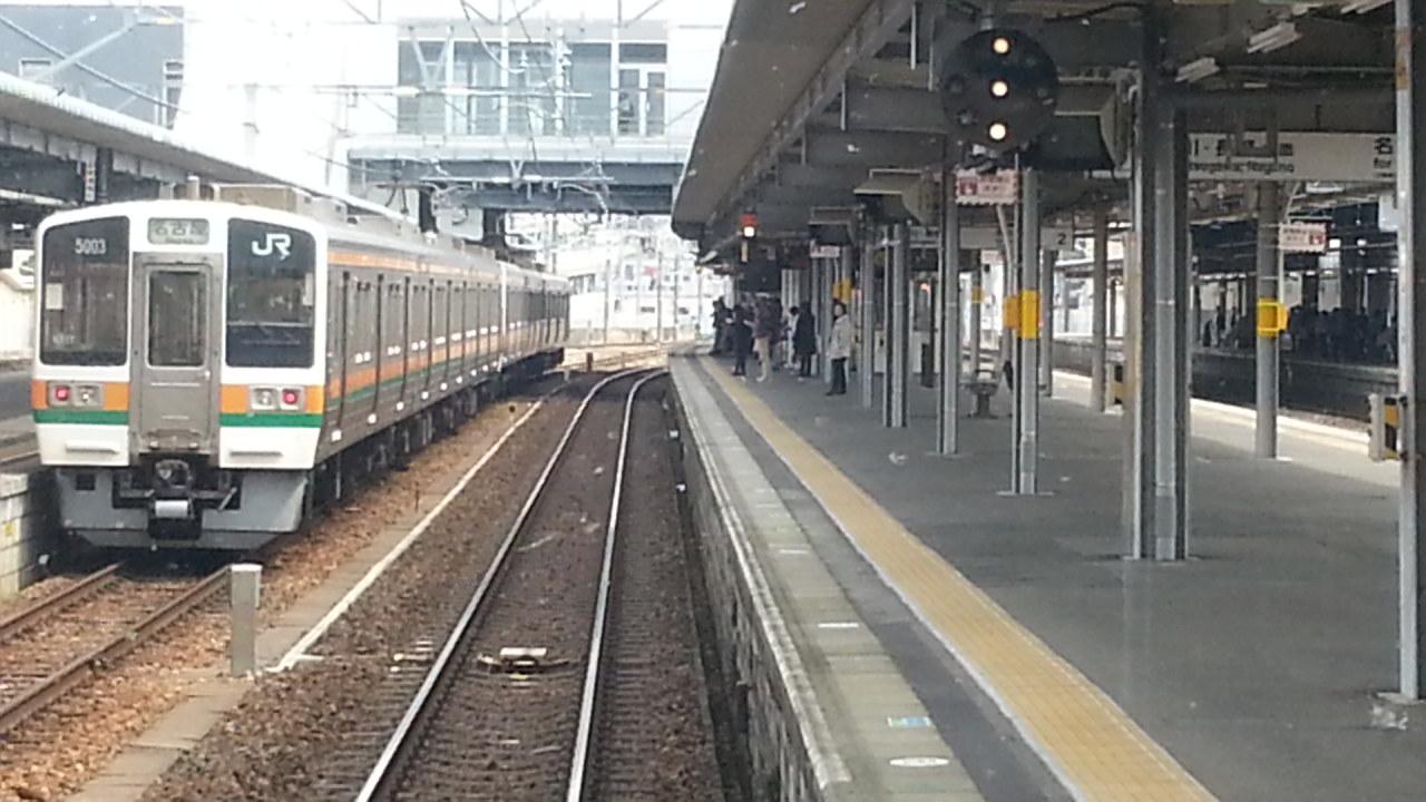 20160330_105947 中津川いき快速 - 多治見 1280-720