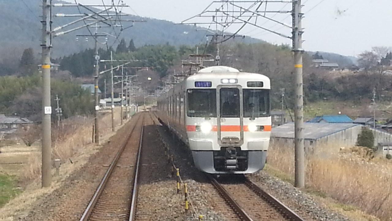 20160330_111508 中津川いき快速 - つぎは釜戸 1280-720