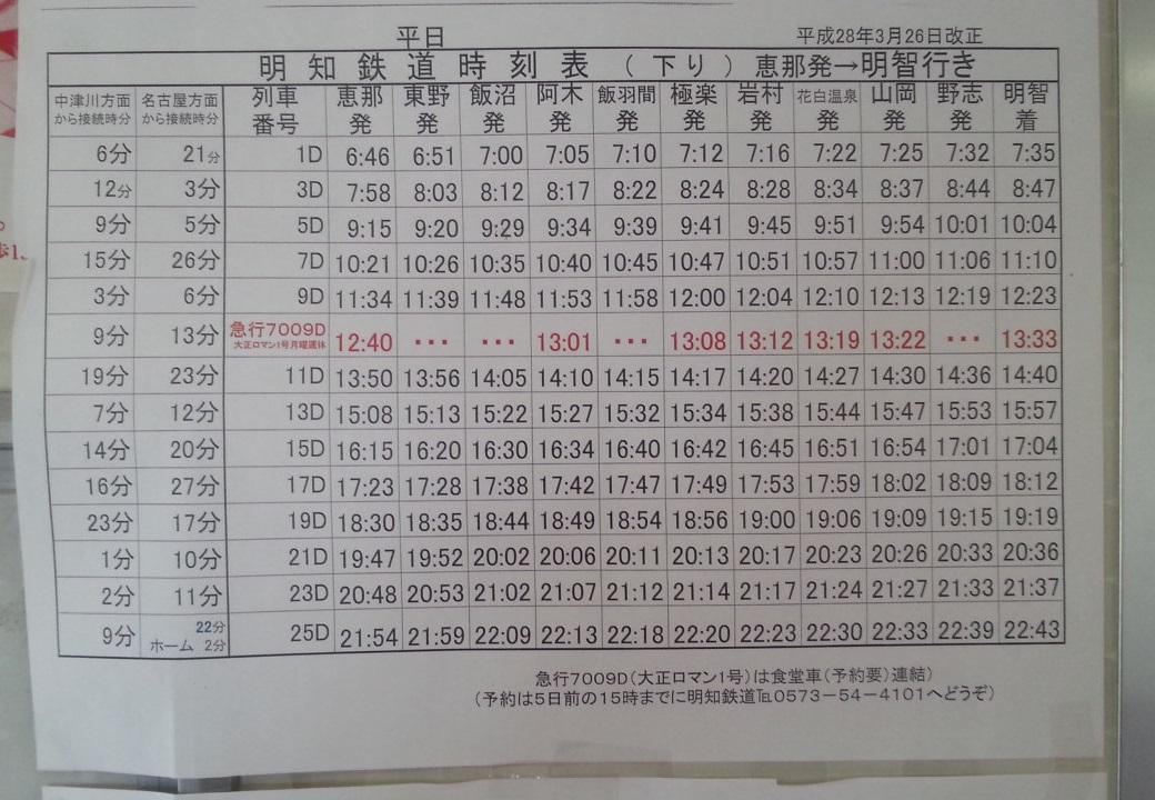 20160330_130930 じねんじょ列車 - 極楽すぎ 1040-720