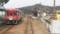 20160330_131258 じねんじょ列車 - 岩村しゅっぱつ(後方ふうけい)1280-720