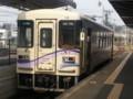 20160330_145113 恵那 - 明知鉄道列車