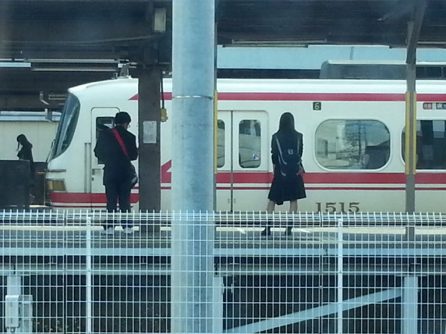 20160502_080240 名鉄バス - しんあんじょう(須ヶ口いき特急)
