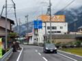 20160507_100725 揖斐川町コミュニティーバス - つぎは黒田(くろだ)