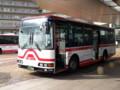 20160531_074149 更生病院 - 名鉄バス