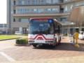 20160603_081109 更生病院 - 名鉄バス