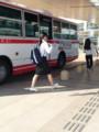 20160606_072340 更生病院- 名鉄バス