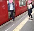 20160607_133604 しんあんじょう - 名鉄一宮いき急行(3630)
