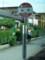 20160608_075004 名鉄バス - 城南バス停(1たす1は2)