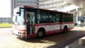 20160627_081048 更生病院 - 名鉄バス
