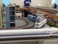 20160702_134429 北部公民会鉄道模型展 - たま電車と樽見鉄道列車