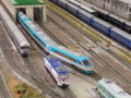 20160702_144254 北部公民会鉄道模型展 - オーシャンアロー