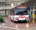 20160713_074943 更生病院 - 名鉄バス