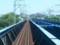 20160718_131247 東岡崎いきふつう - 矢作川鉄橋