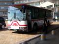 20160720_081016 更生病院 - 名鉄バス