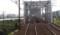 20160803_154512 四日市いき急行 - 木曽川鉄橋 1240-720