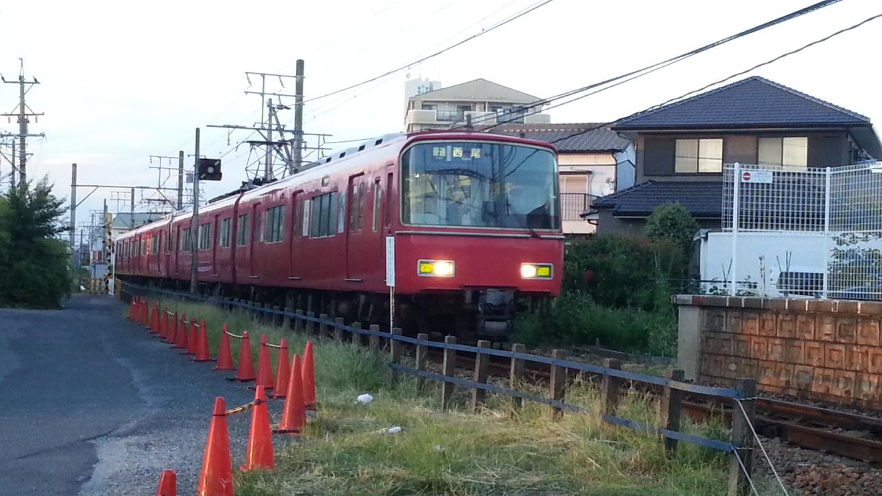 20160816_181621 碧海古井 - 西尾いきふつう