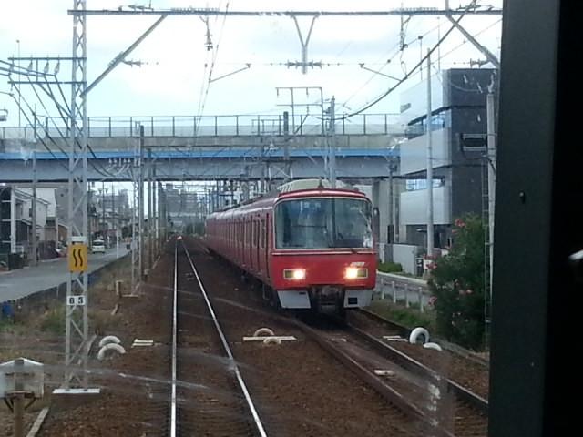20160821_131441 岐阜いき特急 - 牛田