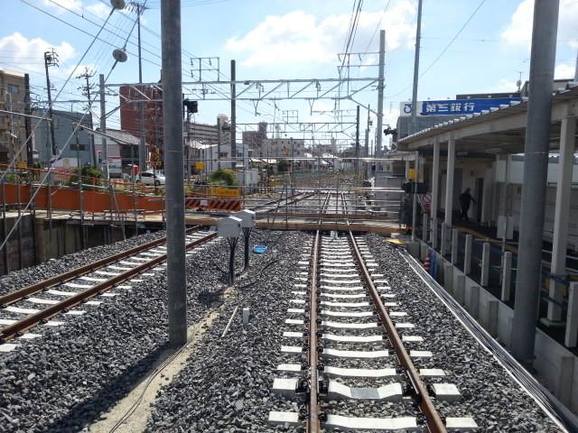 20160821_142210 喜多山 - さがりかり線(栄町方面)