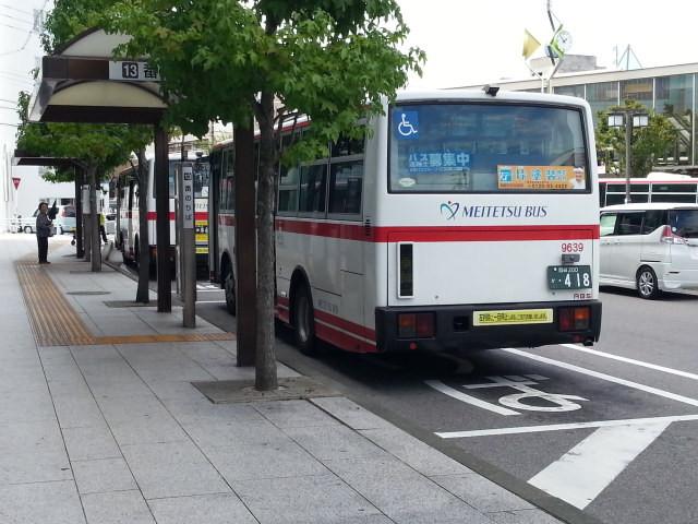 20160903_135317 東岡崎 - 福岡町いきバス