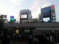 20160910_172807 渋谷=田園都市線いりぐち
