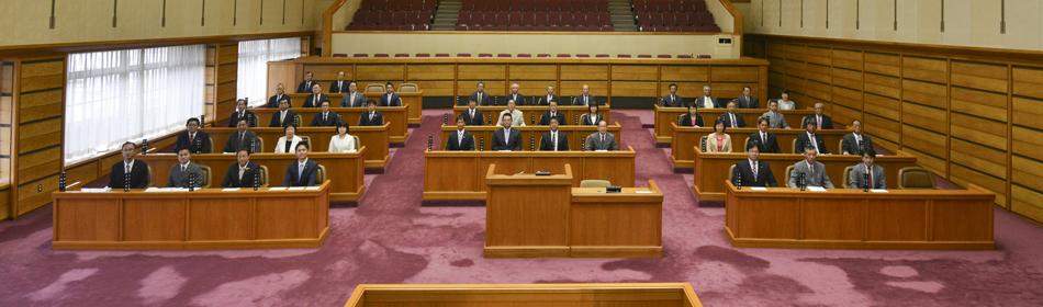 宇都宮市議会