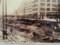20160915 名鉄資料館 (17) 写真 - 新名古屋駅工事(1937.5.7)850-640