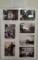20160915 名鉄資料館 (40) 写真 - 1950年前后の新名古屋駅 700-1120