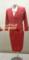 20160915 名鉄資料館 (60) もの - 鉄道員の制服 305-640