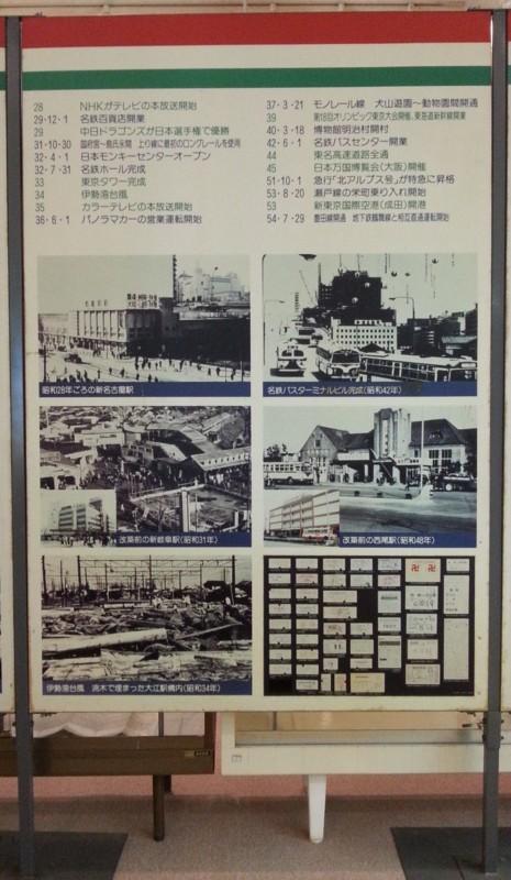 20160915 名鉄資料館 (68) 写真 - 昭和の歴史 720-1240