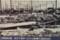 20160915 名鉄資料館 (71) 写真 - 1959年の大江駅構内 860-575