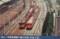 20160915 名鉄資料館 (73) 写真 - 金山-神宮前間複々線化完成(1990年)970-6