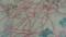 20160915 名鉄資料館 (81) 路線図 - 名鉄バス沿線案内図