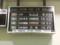 20160915 名鉄資料館 (84) もの - 発車案内板