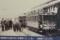 20160915 名鉄資料館 (100) 岩倉駅で郡部線全通いわい 975-645