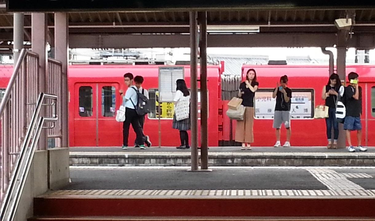20160917_164512 矢作橋=ホーム 1220-720