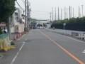 20160917_165833 名鉄バス - 東レ前バス停