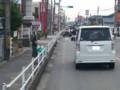 20160917_170120 名鉄バス -  大和町(だいわちょう)バス停