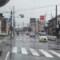 20160922_091550 岡崎駅西口いきバス - 熊味町西交差点を左折