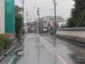 20160922_093251 岡崎駅西口いきバス - 中島本町バス停